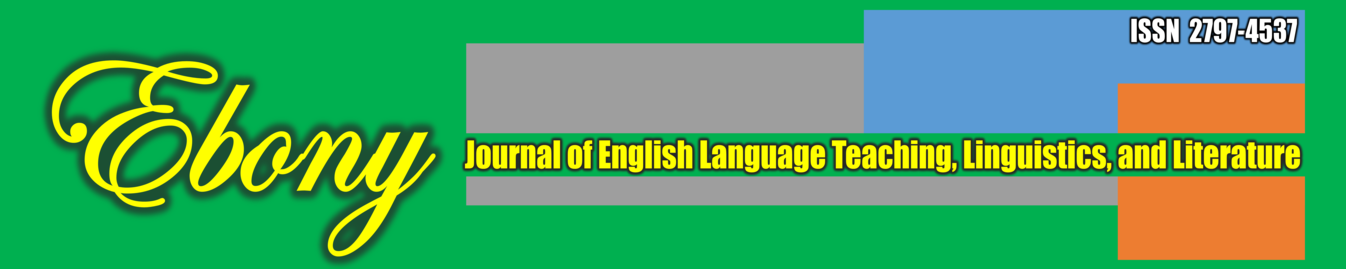 Journal of General English Education (GEEd)