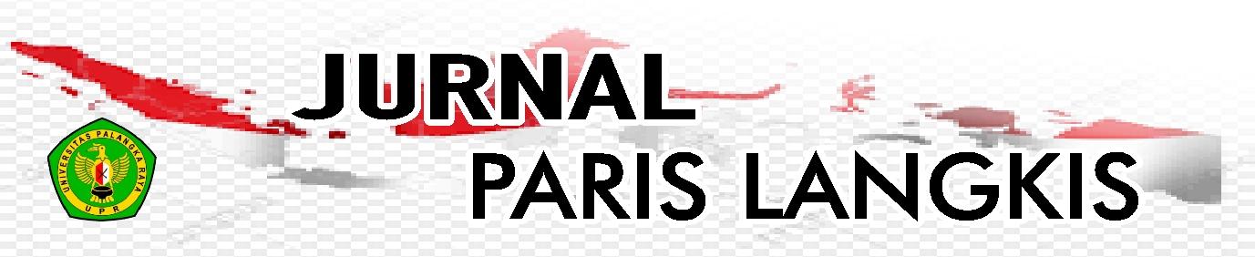 Jurnal Parislangkis