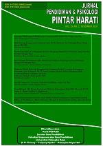 View Vol. 17 No. 1 (2021): Jurnal Pintar Harati Volume 17, Nomor 1, Juni 2021