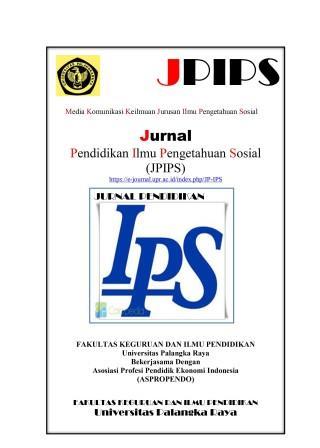 View Vol. 2 No. 2 (2014): Jurnal Pendidikan Ilmu Pengetahuan Sosial (JPIPS) Volume 2, Nomor 2, Desember, Tahun 2014